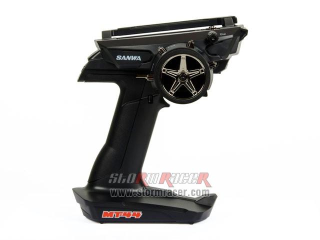 Remote Sanwa MT-44 w/RX-482 #101A32173A 007