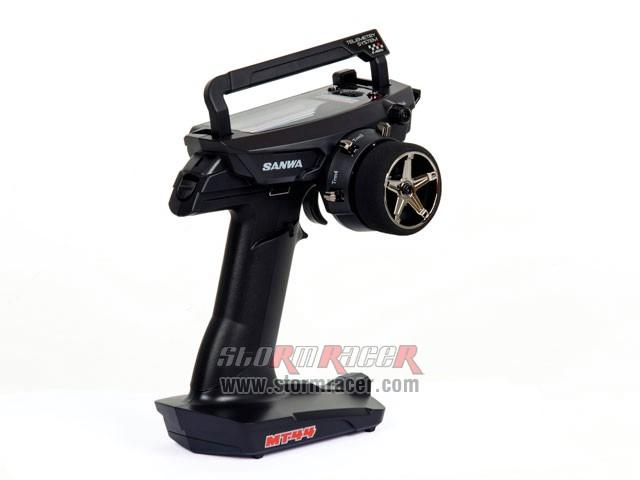 Remote Sanwa MT-44 w/RX-482 #101A32173A 011