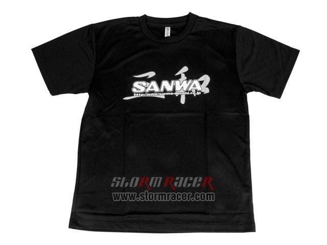 Sanwa T-Shirt size L 003