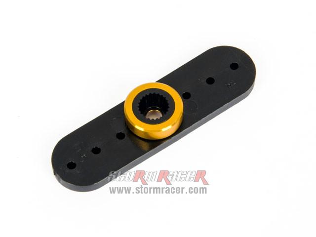 Sanwa Hyper Racing Servo Arm #107A53011A 002