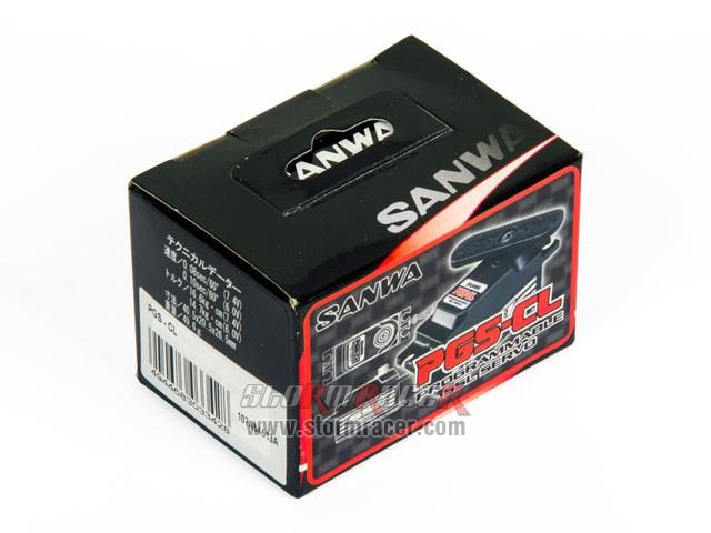 Sanwa Servo PGS-CL 001