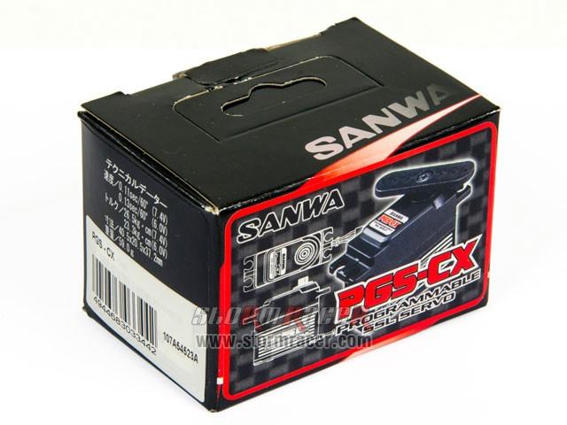 Sanwa Servo PGS-CX 001