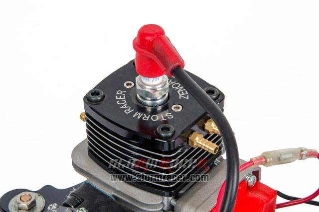 Zenoah Engine G300PUM Mod2018 010