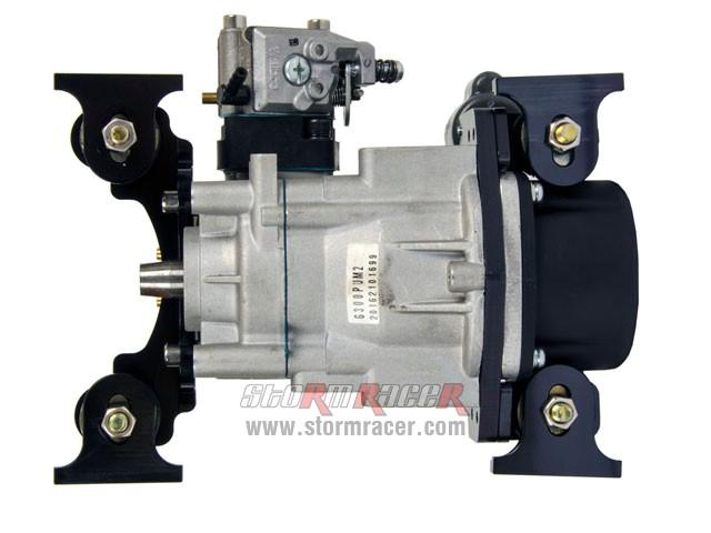Zenoah Engine G300PUM Mod2018 012
