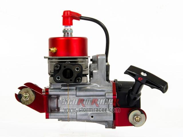 Zenoah Engine G320PUM Mod2018 003