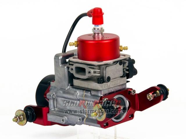 Zenoah Engine G320PUM Mod2018 005