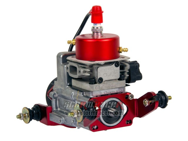 Zenoah Engine G320PUM Mod2018 007