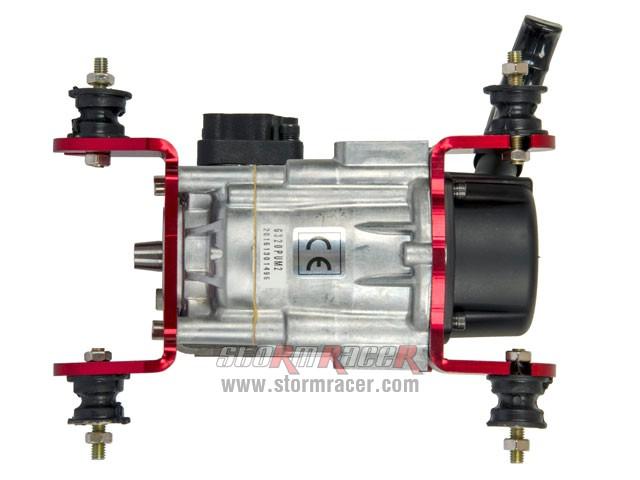 Zenoah Engine G320PUM Mod2018 010